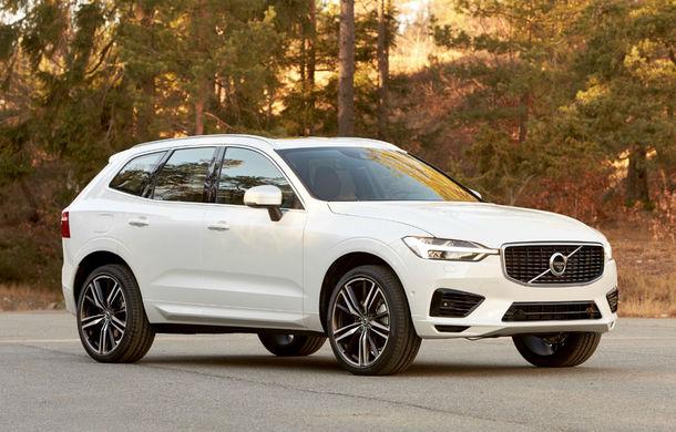 Volvo recheamă peste 800 de unități în service în România: risc de incendiu în compartimentul motor - Poza 1