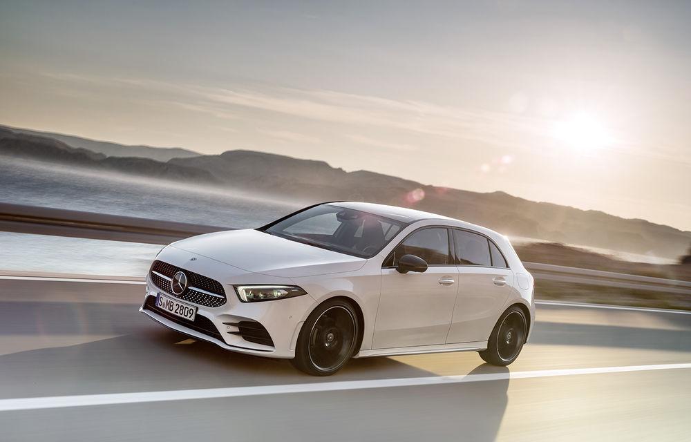 Vânzări premium în prima jumătate a anului: Mercedes-Benz rămâne lider chiar și după o scădere de aproape 5%, în timp ce BMW a crescut cu 1.6% - Poza 1
