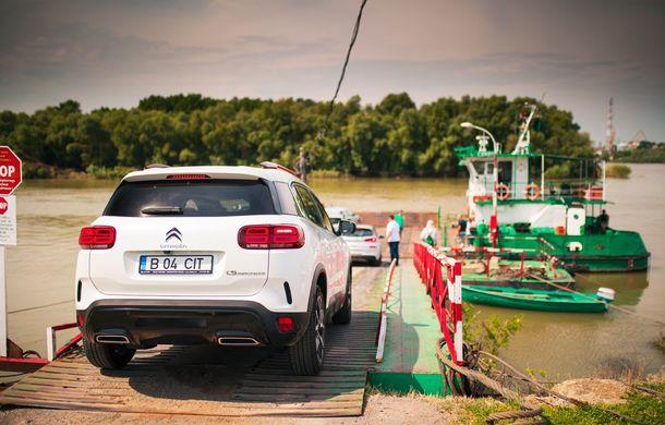 48 de ore de liniște: road trip de relaxare în Dobrogea, o incredibilă terapie de culoare - Poza 92