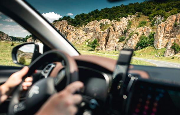 48 de ore de liniște: road trip de relaxare în Dobrogea, o incredibilă terapie de culoare - Poza 57