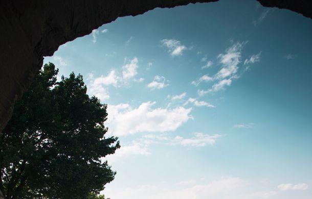48 de ore de liniște: road trip de relaxare în Dobrogea, o incredibilă terapie de culoare - Poza 44