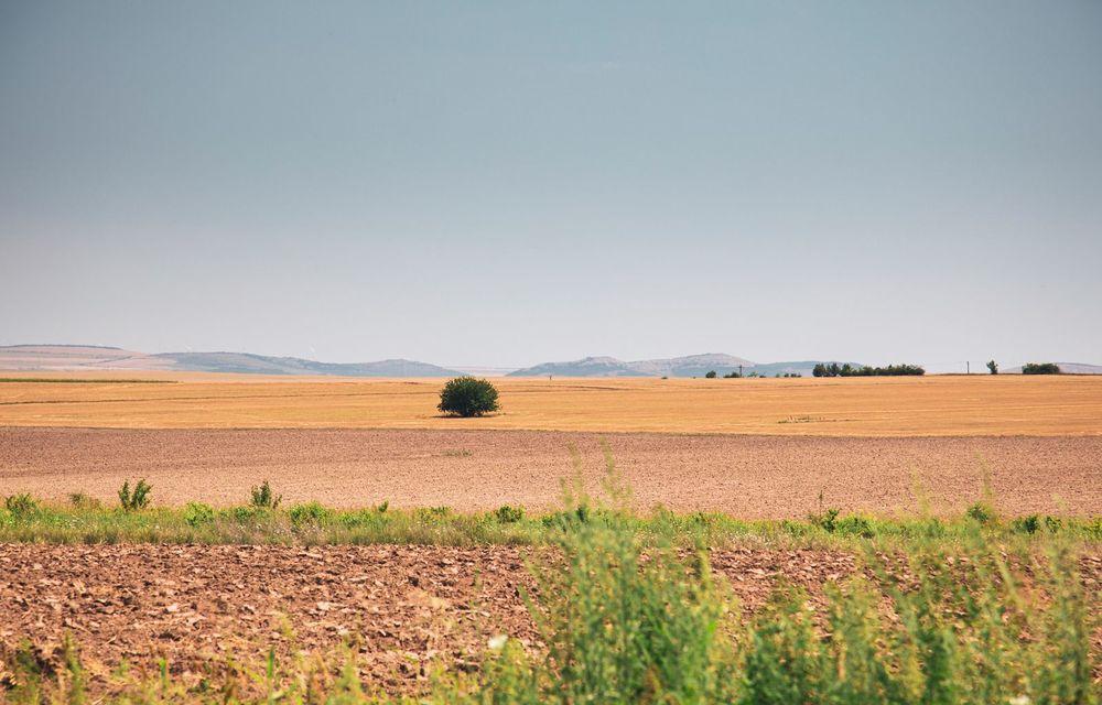 48 de ore de liniște: road trip de relaxare în Dobrogea, o incredibilă terapie de culoare - Poza 7