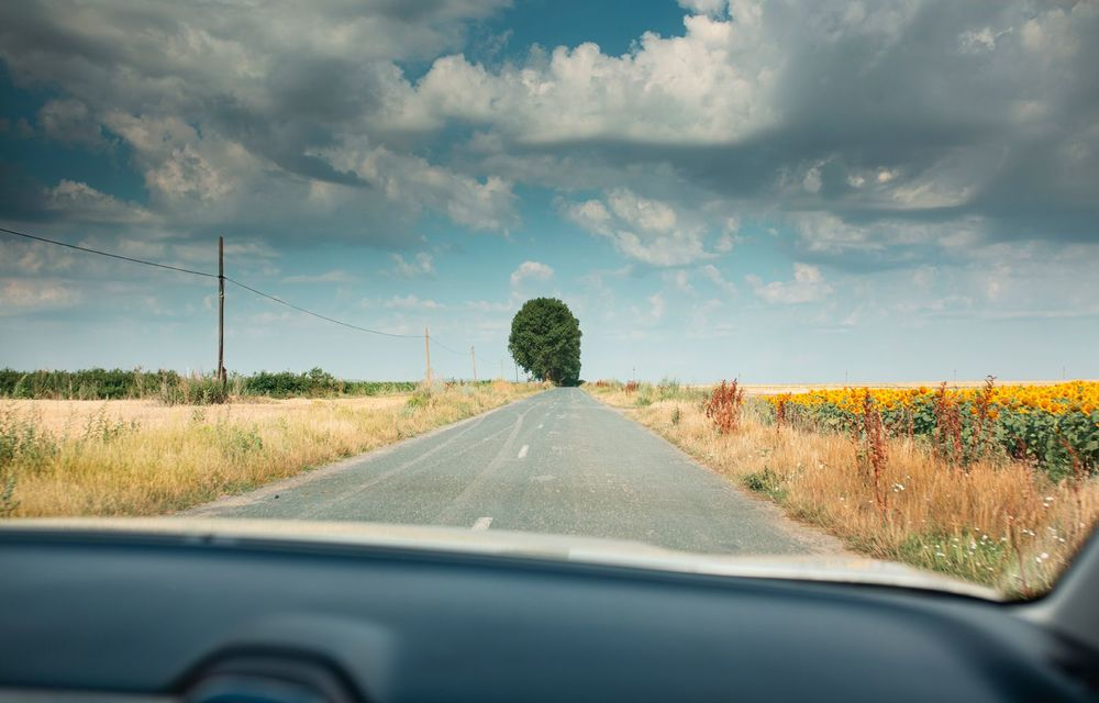 48 de ore de liniște: road trip de relaxare în Dobrogea, o incredibilă terapie de culoare - Poza 86