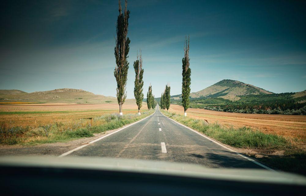48 de ore de liniște: road trip de relaxare în Dobrogea, o incredibilă terapie de culoare - Poza 88