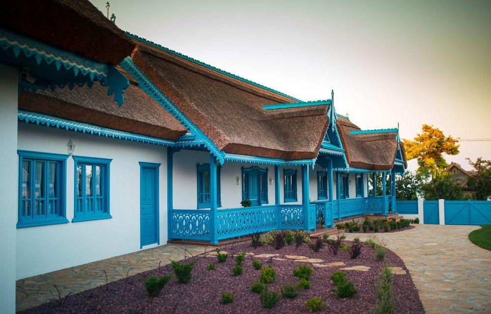 48 de ore de liniște: road trip de relaxare în Dobrogea, o incredibilă terapie de culoare - Poza 83