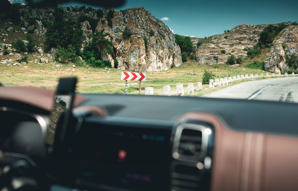48 de ore de liniște: road trip de relaxare în Dobrogea, o incredibilă terapie de culoare - Poza 32
