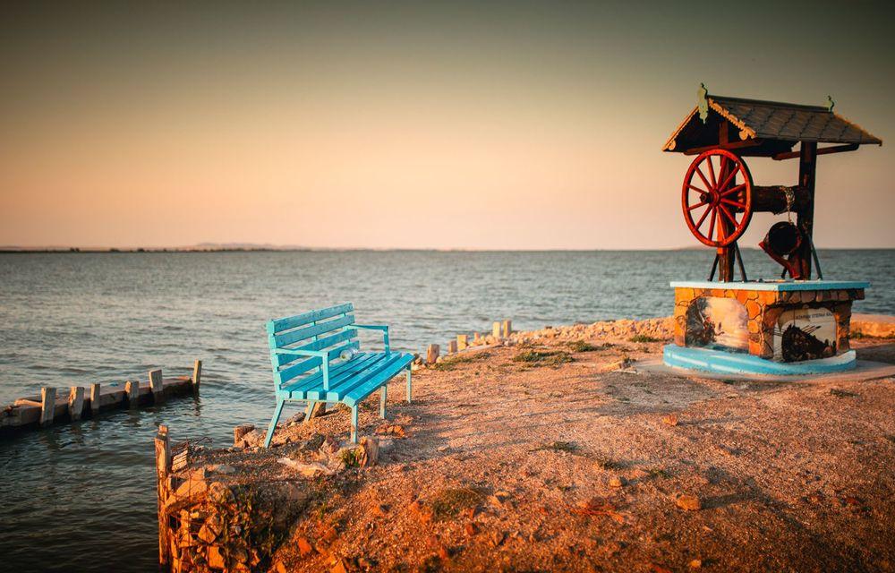 48 de ore de liniște: road trip de relaxare în Dobrogea, o incredibilă terapie de culoare - Poza 64