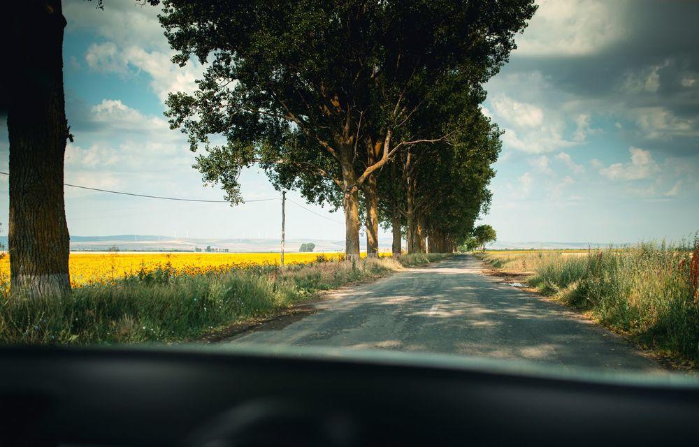 48 de ore de liniște: road trip de relaxare în Dobrogea, o incredibilă terapie de culoare - Poza 87