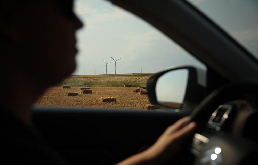 48 de ore de liniște: road trip de relaxare în Dobrogea, o incredibilă terapie de culoare - Poza 28