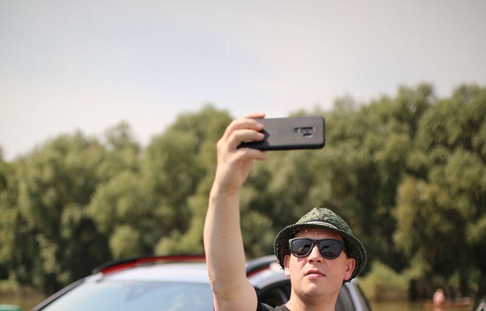 48 de ore de liniște: road trip de relaxare în Dobrogea, o incredibilă terapie de culoare - Poza 95