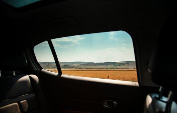 48 de ore de liniște: road trip de relaxare în Dobrogea, o incredibilă terapie de culoare - Poza 54