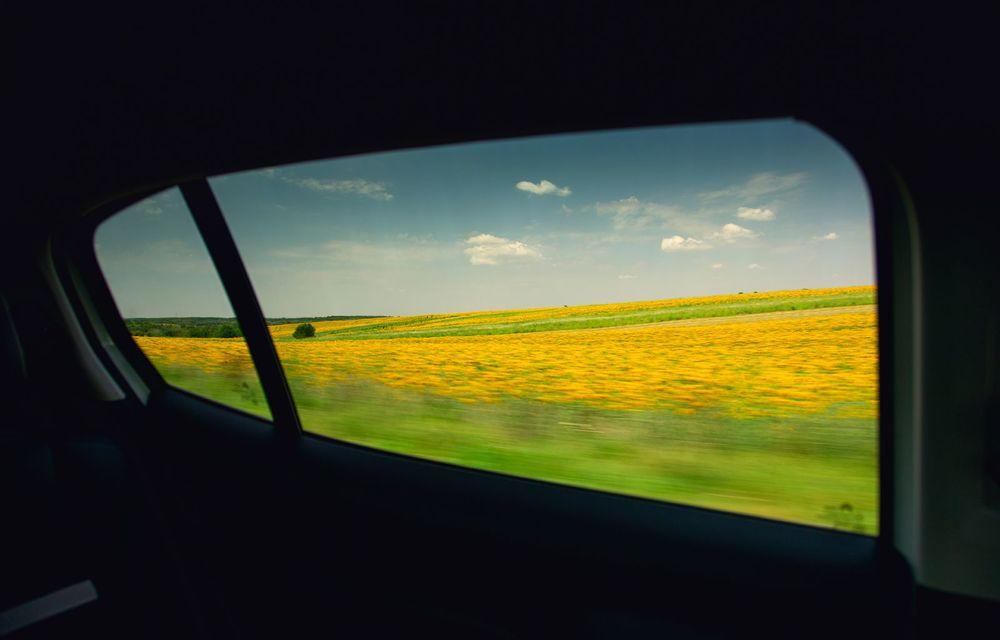 48 de ore de liniște: road trip de relaxare în Dobrogea, o incredibilă terapie de culoare - Poza 10
