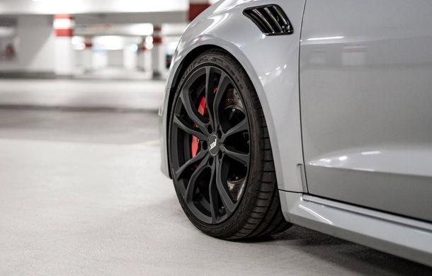 Audi RS3 Sportback primește un nou pachet de performanță din partea ABT: 470 CP și viteză maximă de 285 km/h - Poza 2