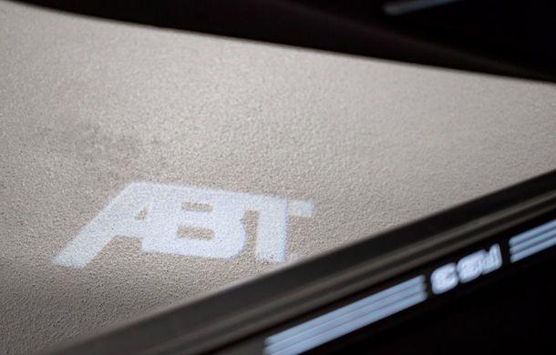 Audi RS3 Sportback primește un nou pachet de performanță din partea ABT: 470 CP și viteză maximă de 285 km/h - Poza 5