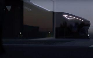 Primul teaser video cu un nou concept Cupra: prototipul anunță versiunea de performanță a viitorului Leon