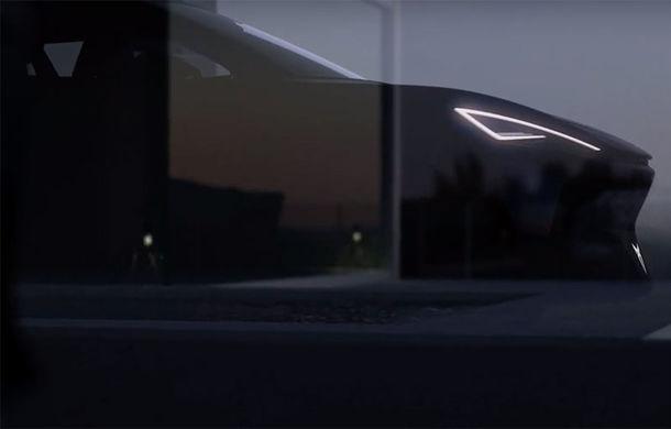Primul teaser video cu un nou concept Cupra: prototipul anunță versiunea de performanță a viitorului Leon - Poza 1