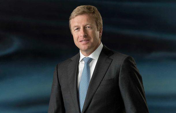 Surse: Oliver Zipse este aproape să devină noul CEO de la BMW - Poza 1