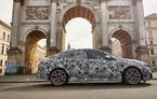 BMW a publicat o nouă imagine cu viitorul Seria 2 Gran Coupe: rivalul lui Mercedes-Benz CLA debutează în cursul acestui an