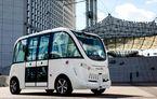 Un vehicul autonom fără șofer a lovit un pieton în Viena: autoritățile au oprit testele până la finalizarea anchetei
