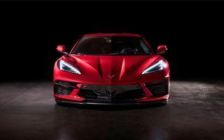 Versiuni noi pentru proaspătul Chevrolet Corvette: americanii pregătesc o variantă cabrio, dar și sisteme de propulsie electrificate