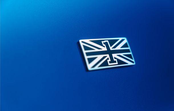 Bentley prezintă seria limitată Flying Spur First Edition: producția va începe la sfârșitul lui 2019 - Poza 8