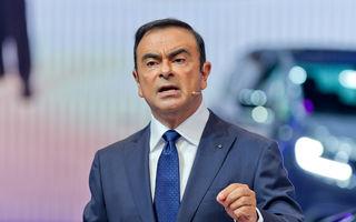 Carlos Ghosn a dat în judecată Nissan și Mitsubishi: cere daune de 15 milioane de euro pentru că a fost concediat