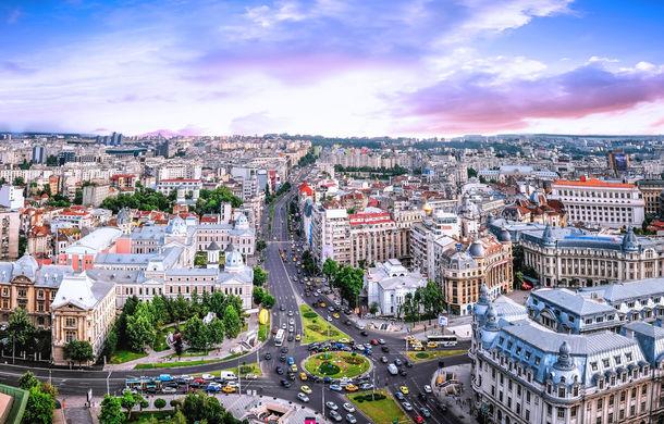 Piața auto din România în prima jumătate a anului: cota de piață a mașinilor diesel a scăzut sub 25%, iar peste 71% dintre clienți aleg benzină - Poza 1