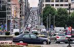 Măsuri dure pentru încurajarea transportului alternativ: Bruxelles vrea să limiteze viteza maximă a mașinilor la numai 30 km/h