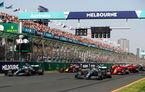 Australia și-a prelungit contractul cu Formula 1: cursa de la Melbourne rămâne în calendar până în 2025