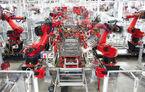Tesla va crește automatizarea pentru producția SUV-ului Model Y: americanii simplifică radical sistemul de cabluri electrice