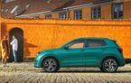 Volkswagen va lansa un SUV urban sportiv în 2022: noul model va fi bazat pe Polo și T-Cross