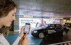 Mercedes-Benz a dezvoltat primul sistem de parcare autonomă fără supraveghere umană: tehnologia va fi testată la Stuttgart