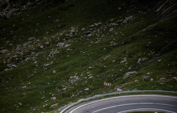 Bătrânul și muntele: cu Jochen Neerpasch pe Transfăgărășan - Poza 57