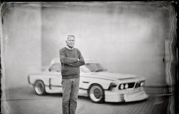 Bătrânul și muntele: cu Jochen Neerpasch pe Transfăgărășan - Poza 88