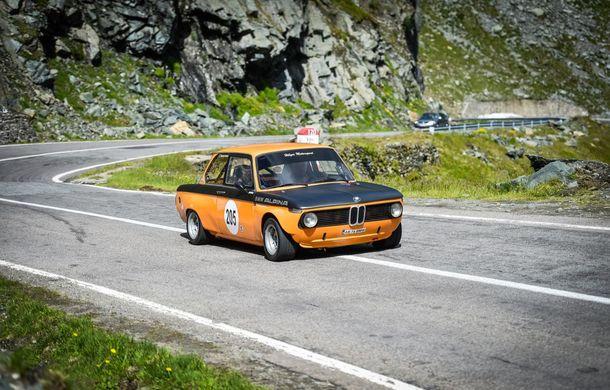 Bătrânul și muntele: cu Jochen Neerpasch pe Transfăgărășan - Poza 50