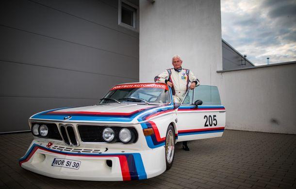 Bătrânul și muntele: cu Jochen Neerpasch pe Transfăgărășan - Poza 29