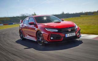 #RomanianRoads by Michelin: Honda Civic Type R se prezintă