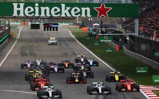 Documentarul F1: Drive to Survive va primi încă un sezon: Ferrari și Mercedes se vor implica în premieră în producție