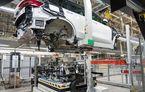 Pregătiri pentru X5 plug-in hybrid: BMW dublează producția de baterii pentru mașini electrice la uzina din Spartanburg