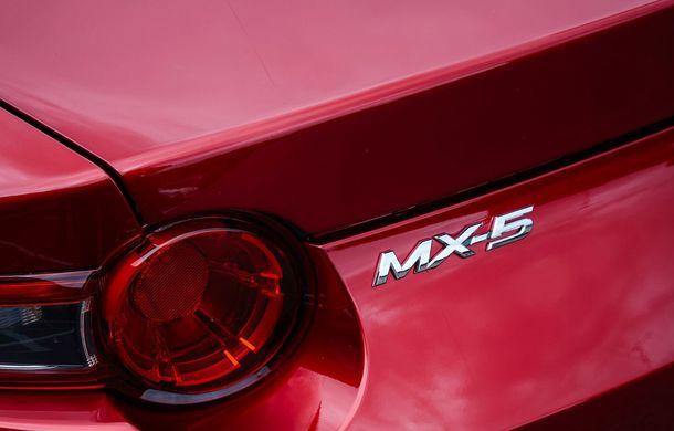 #RomanianRoads by Michelin: Mazda MX-5 se prezintă - Poza 25