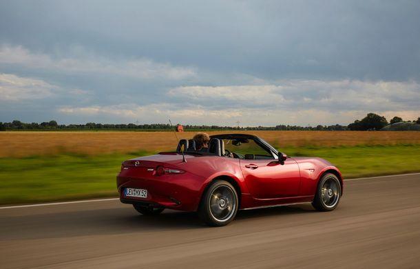 #RomanianRoads by Michelin: Mazda MX-5 se prezintă - Poza 23