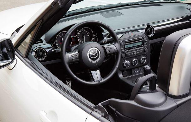 #RomanianRoads by Michelin: Mazda MX-5 se prezintă - Poza 20
