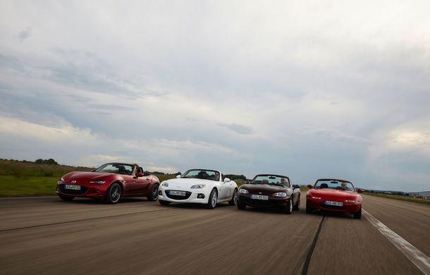 #RomanianRoads by Michelin: Mazda MX-5 se prezintă - Poza 31