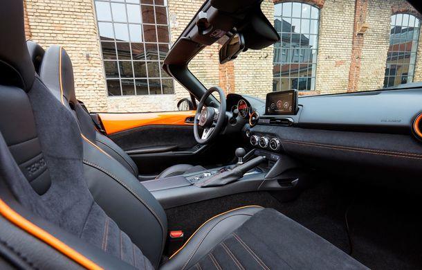 #RomanianRoads by Michelin: Mazda MX-5 se prezintă - Poza 45