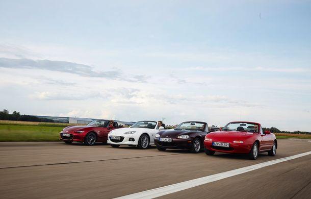 #RomanianRoads by Michelin: Mazda MX-5 se prezintă - Poza 30