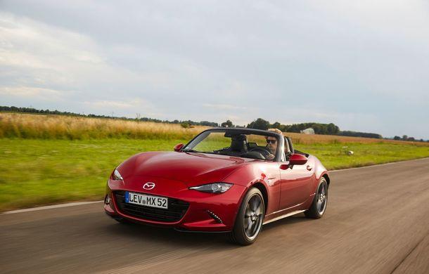 #RomanianRoads by Michelin: Mazda MX-5 se prezintă - Poza 22