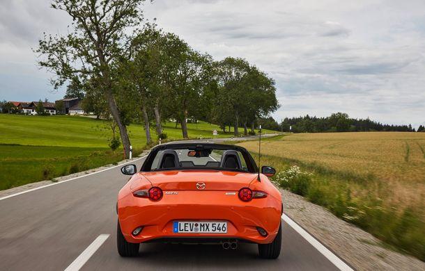 #RomanianRoads by Michelin: Mazda MX-5 se prezintă - Poza 42