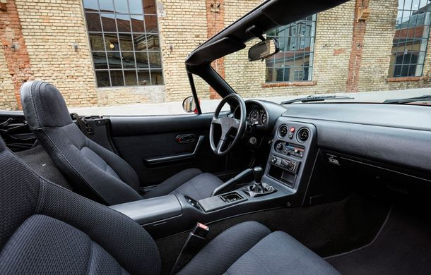#RomanianRoads by Michelin: Mazda MX-5 se prezintă - Poza 8