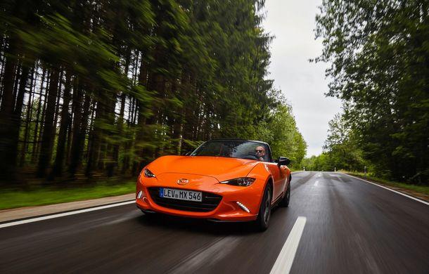 #RomanianRoads by Michelin: Mazda MX-5 se prezintă - Poza 40