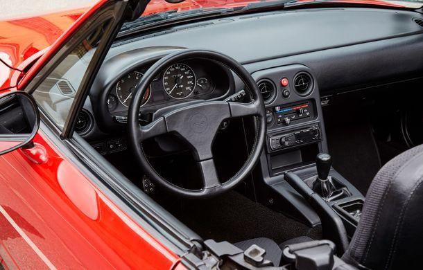 #RomanianRoads by Michelin: Mazda MX-5 se prezintă - Poza 9